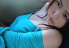 Hotgirl show hàng tự sướng cô gái xì tin
