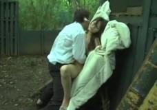 vụng trộm giữa chồng và cô bạn gái xinh đẹp