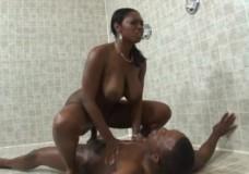 Sex Châu Phi Da Đen Làm Tình